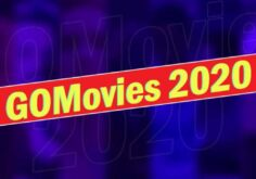 Gomovies 2020 - Illegal HD Movies Download